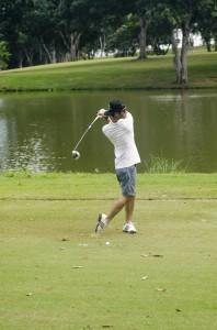 gerente desarrollo golf