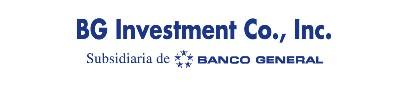 BG Investment